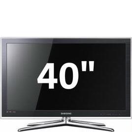 Samsung UE40C6530 Reviews