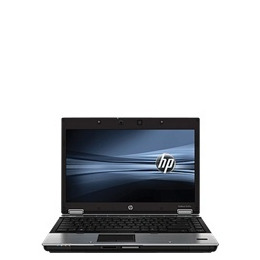 HP EliteBook 8440p i7 Reviews