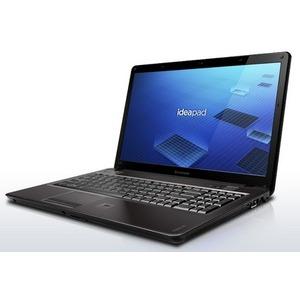 Photo of Lenovo IdeaPad U550 M25C3UK Laptop