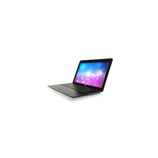 MSI X-Slim Series X600-215UK