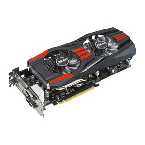 Photo of Asus R9 270X Graphics Card