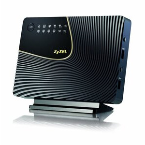 Photo of ZyXEL NBG6716 Router