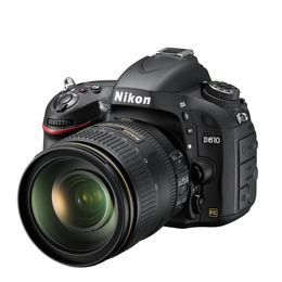 Nikon D610 with 24-85mm Lens Reviews
