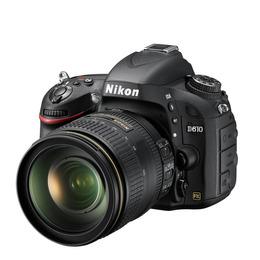 Nikon D610 with 24-85mm Lens Reviews