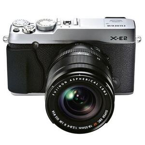 Photo of Fujifilm X-E2 With 18-55MM Lens Digital Camera