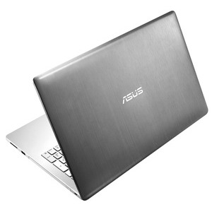 Photo of Asus N550LF-CK095H Touch Laptop