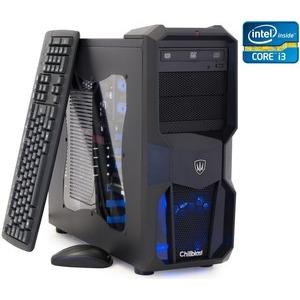Photo of Chillblast Fusion Shield Desktop Computer
