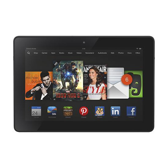 Amazon Kindle Fire HDX 8.9 32GB LTE