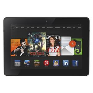 Photo of Amazon Kindle Fire HDX 8.9 64GB WiFi Tablet PC