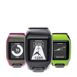TomTom Multi-Sport Running GPS Watch Reviews