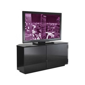 Photo of UK-CF TOK010101 Tokyo High Gloss Black TV Stands and Mount