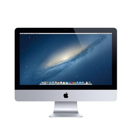 Apple iMac 21.5 inches  ME086B/A Reviews