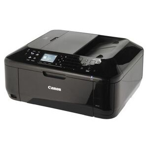 Photo of Canon Pixma MX525 Printer