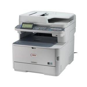Photo of OKI MC562DN Printer