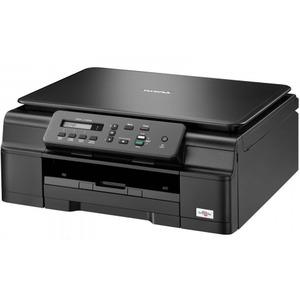 Photo of Brother DCPJ132W Printer