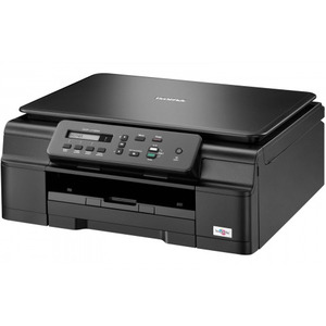 Photo of Brother DCPJ132W Printer