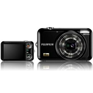 Photo of Fujifilm FinePix JX200 Digital Camera