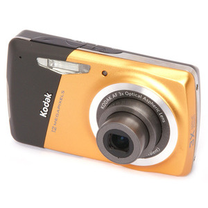 Photo of Kodak EasyShare M530 Digital Camera