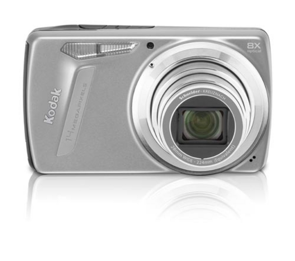 kodak easyshare m580 reviews and prices rh reevoo com Kodak EasyShare Sport Kodak EasyShare Z950