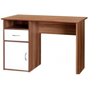 Photo of Alphason Hastings AW22145 Computer Desk