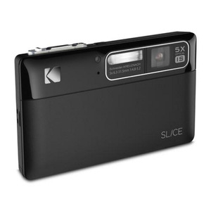 Photo of Kodak Slice Digital Camera