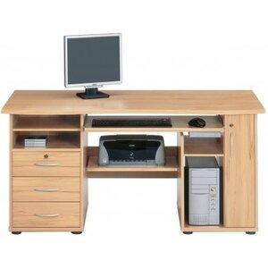 Photo of Jahnke CS160 Computer Desk
