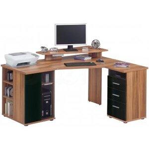 Photo of Jahnke CS285 Computer Desk