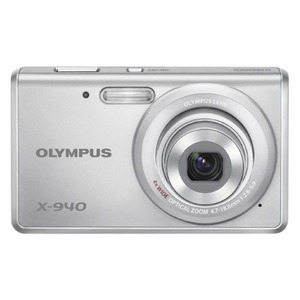 Photo of Olympus X-940 Digital Camera