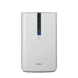 KC850EKW Air Purifier with Humidifier Reviews