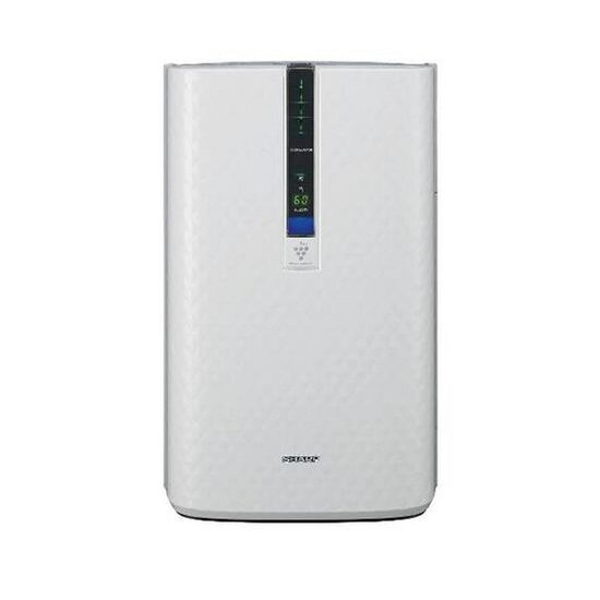 KC850EKW Air Purifier with Humidifier