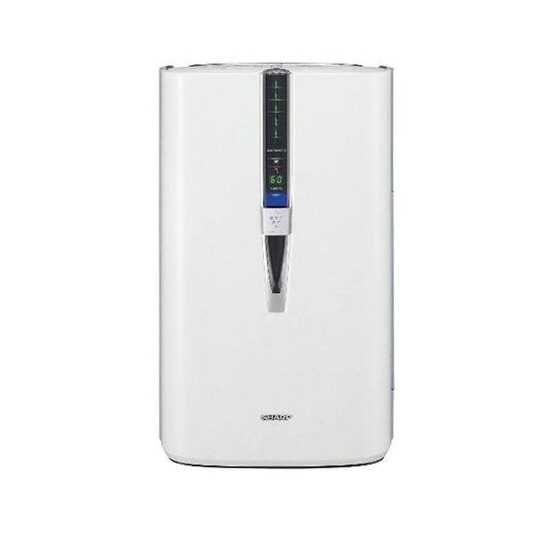 KC860EKW Air Purifier with Humidifier