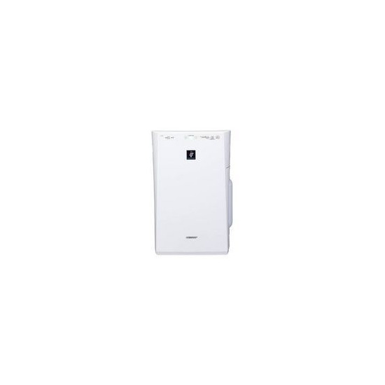 KC930EKW Air Purifier with humidifier