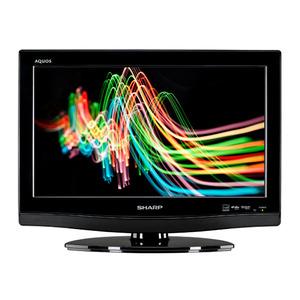 Photo of Sharp LC-26DV200E Television