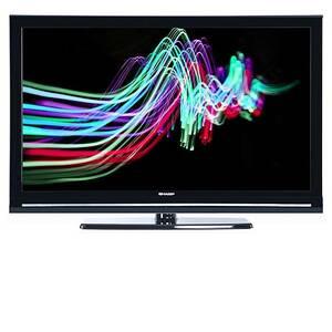 Photo of Sharp LC-32CT2E Television