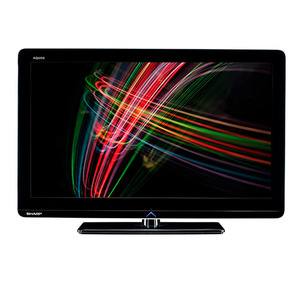 Photo of Sharp LC-32LE320E Television