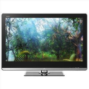 Photo of Sharp Quattron LC-40LE820E Television
