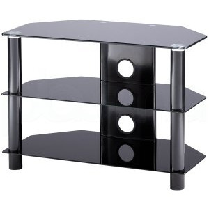 Photo of Alphason ESS800/3-B  TV Stands and Mount