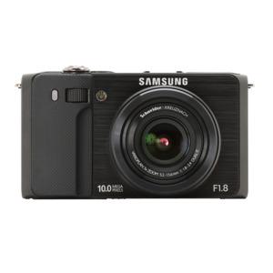 Photo of Samsung EX1 Digital Camera