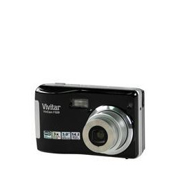 Vivitar Vivicam F328 Reviews