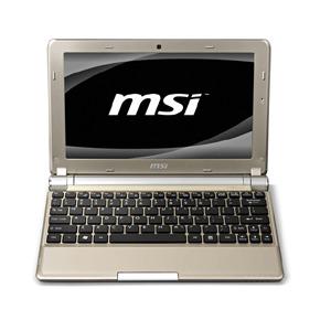 Photo of MSI U160-048UK Laptop