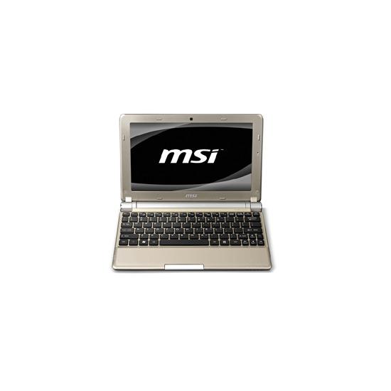 MSI U160-048UK