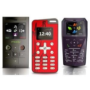 Photo of Modu Phone Mobile Phone