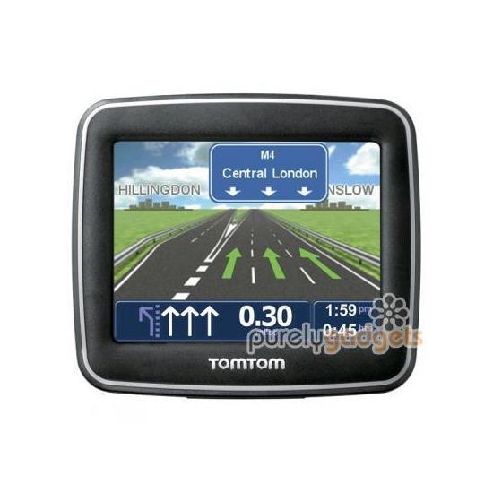 TomTom Start² UK