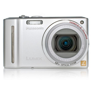 Photo of Panasonic Lumix DMC-ZS5 Digital Camera