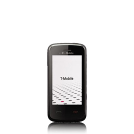 T-Mobile Vairy Touch II Reviews