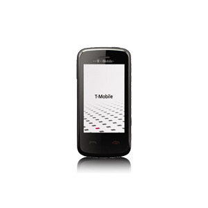 Photo of T-Mobile Vairy Touch II Mobile Phone