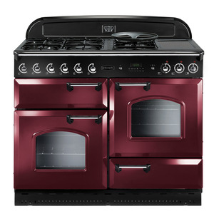Photo of Rangemaster CLAS110LPFCY/C Oven
