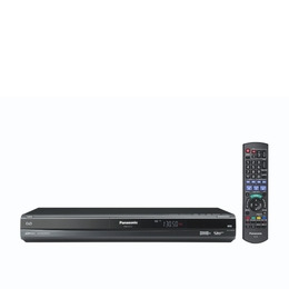 Panasonic DMR-EX773 Reviews