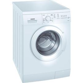 Siemens WM14E162GB Reviews