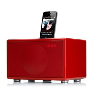 Photo of Geneva Sound System Model S iPod Dock